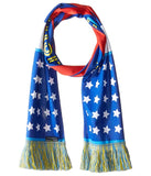 Las Vegas Lights FC Stars/Stripes Scarf