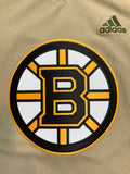 Boston Bruins Men's 2017-2018 Military Appreciation Jersey