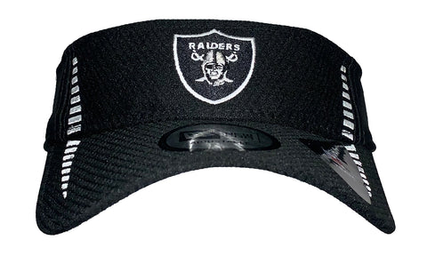 Las Vegas Raiders Speed Visor Hat