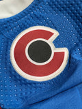 Colorado Avalanche Maroon Professional Cut Jersey