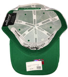 UNLV St Patricks Day Mesh Hat