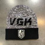 Golden Knights Rinkside Clutch Beanie