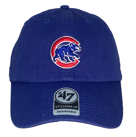 Chicago Cubs Alt Cub Logo Clean Up Hate