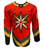 Golden Knights Marchessault #81 Retro Reverse Breakaway Player Jersey - Red ***