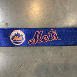 New York Mets Lanyard - Blue
