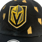 Golden Knights Confetti Slouch Hat