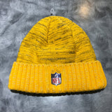 Los Angeles Rams Sport Knit Beanie - Yellow