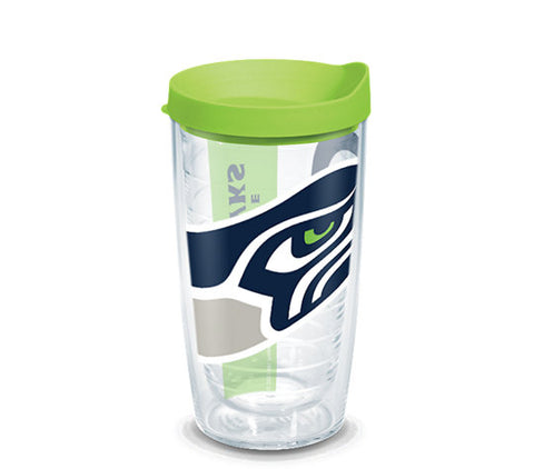 Seahawks Colossal 16oz Tumber