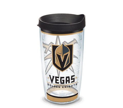 Vegas Golden Knights Tradition 16oz Tumbler