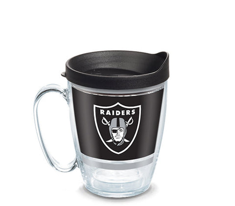 Las Vegas Raiders Legend 16 oz. Mug