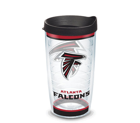 Atlanta Falcons Tradition 16oz Tumbler