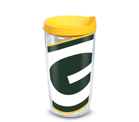 Packers Colossal 16oz Tumbler