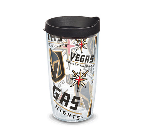 Golden Knights Colossal 16oz Tumbler