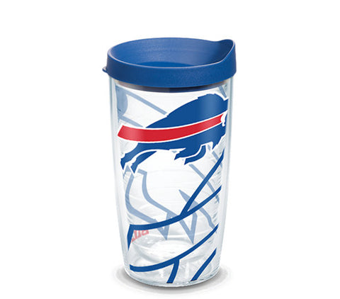 Buffalo Bills Genuine 16oz Tumbler