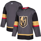 Golden Knights Men's Authentic Adidas Home Jersey
