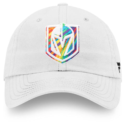 Golden Knights Stripe Pride Adjustable Hat