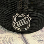 Vegas Golden Knights Salute to Service Camo Stretch Fit Mesh Back Hat