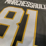 Vegas Golden Knights Youth Marchessault Premier Jersey- Home