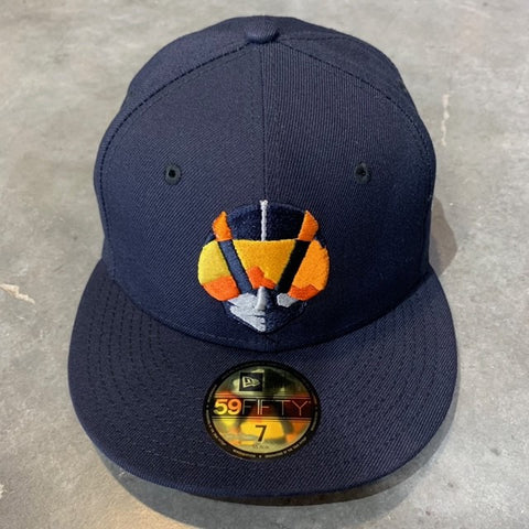 Las Vegas Aviators Pro Fitted 59fifty Game Hat