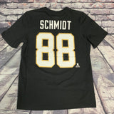 Vegas Golden Knights 2018 Stanley Cup Schmidt #88 Youth Player Tee