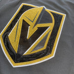 Vegas Golden Knights Youth Theodore Premier Jersey- Home