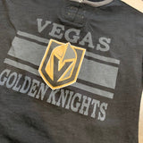 Golden Knights Girls Youth Long Sleeve