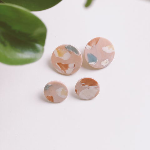 Lucid Bloom Studs