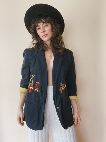 The Lady Roper Jacket