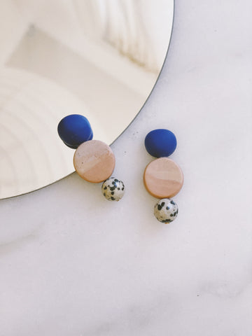 Ameliorate Earrings