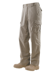 24-7 ASCENT TACTICAL MENS PANTS MENS POLY KHAKI