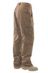 24-7 ASCENT TACTICAL MENS PANTS MENS POLY COYOTE