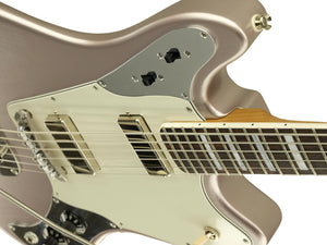 Relevator LS, Heather Mist Metallic