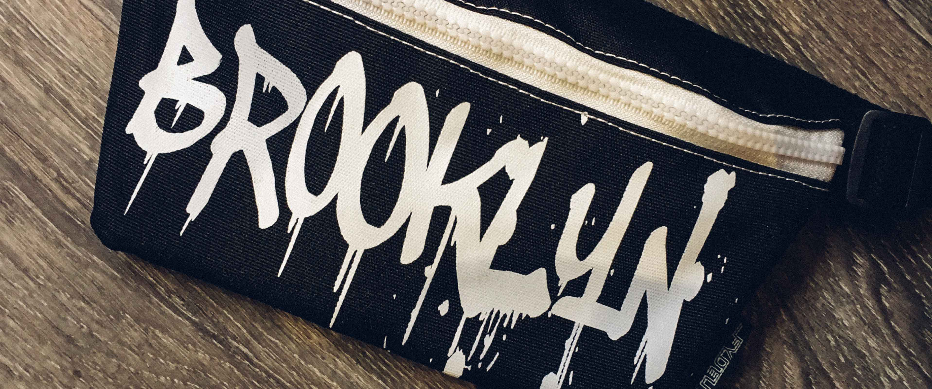 FYDELITY HIPSTER BROOKLYN FANNY PACK