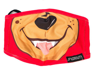 18701: : FYDELITY- KIDS Premium Fabric Face Covering Mask | Rover
