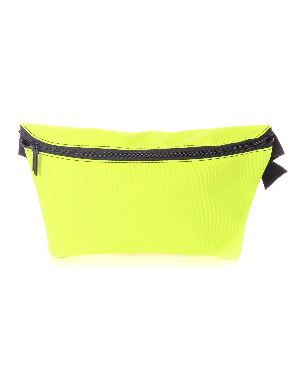 81405: FYDELITY- XL Ultra-Slim Fanny Pack: DAILY Neon Green