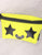 83381: FYDELITY- Ultra-Slim Fanny Pack: FRIENDS STARRY EYES