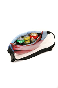 83781: FYDELITY- Beer Belly Fanny Pack: The Issac