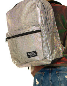 84133: FYDELITY- Backpack: DAZZLER GLAM Glitter