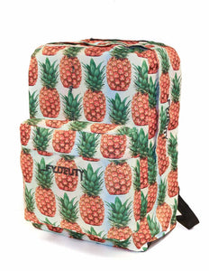 99302: FYDELITY- BIG A$$ BackPack: Pineapple