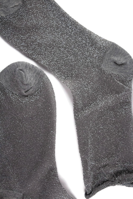 'Dancing With The Stars' Style Socks