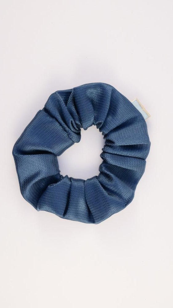 Mermaid Shimmer Scrunchie