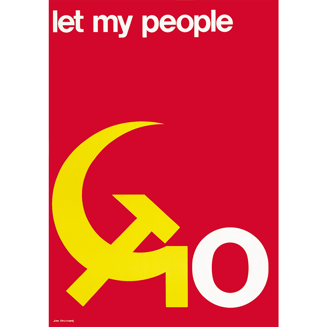 1969 - Let My People Go