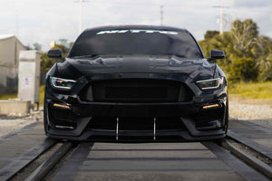 Ford Mustang (15-17) XB LED Headlights - Headlightleds.com