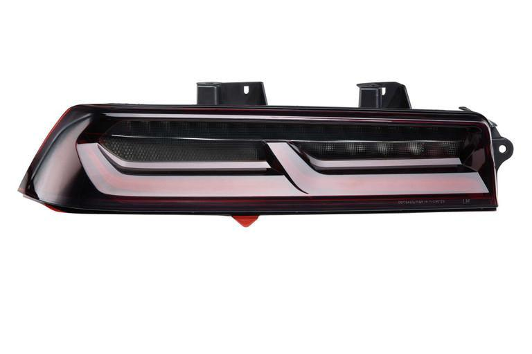 Chevy Camaro (14-15) XB LED Tails