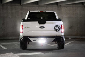 XTR LED License Plate Back Up Reverse Light System - Headlightleds.com
