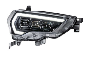 Toyota 4Runner (14-20) XB LED Headlights - Headlightleds.com