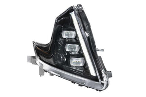 Nissan 370Z XB LED Headlights - Headlightleds.com