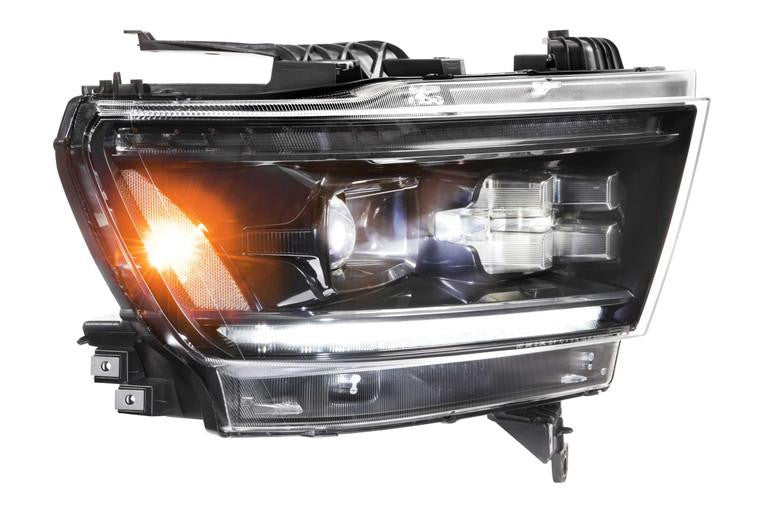 Ram 1500 (19+) XB LED Headlights