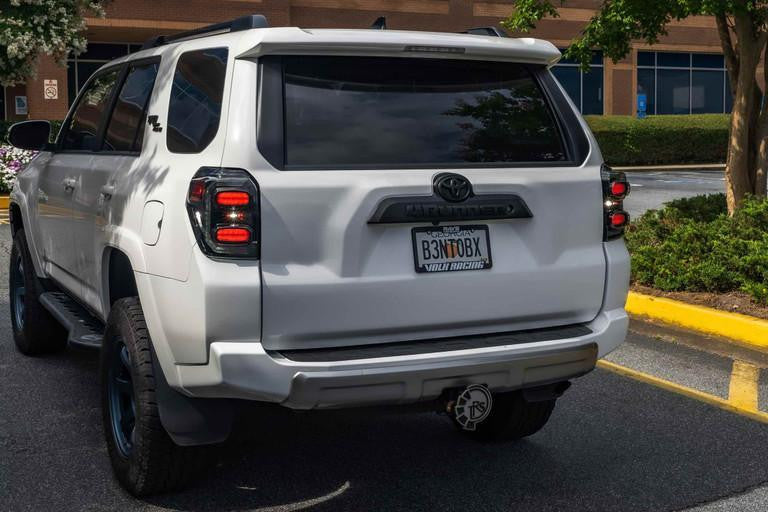 Toyota 4Runner (14-21) XB LED Tails - Headlightleds.com