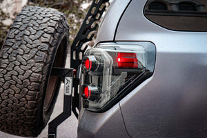 Toyota 4Runner (10-21) XB LED Tails - Headlightleds.com